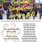 Cultural Competency Training 2021